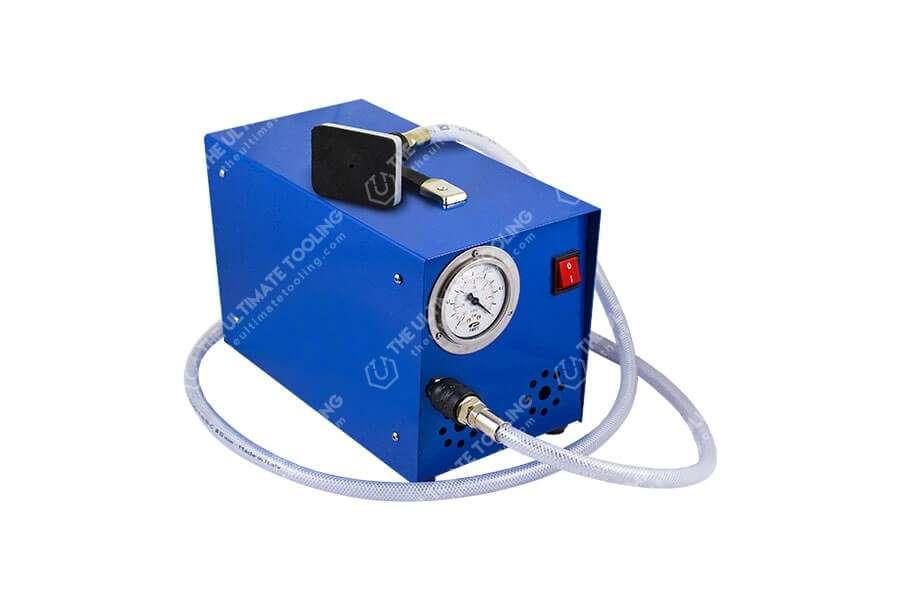 VACUTEST 116 - Electric vacuum tester