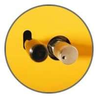 Trego GM600 - Pressure regulator