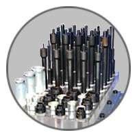 Carmec VGP 1200 - Tray tool holder